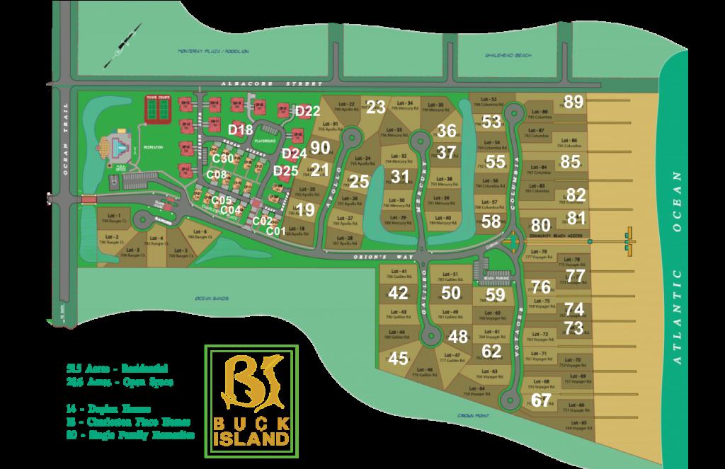2019 bi map